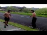 NZ Fight Montage Not Great Fights Just Funny
