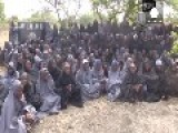 Nigeria 'agree Truce' With Boko Haram To Release Kidnapped Schoolgirls