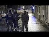 NATO AUDITOR GENERAL FOUND DEAD IN BELGIUM