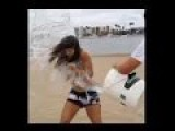 Nicole Scherzinger ALS Ice Bucket Challenge