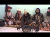 New Footage From Iraq Shows Abu Waheeb And His Friends Singing Songs Together