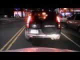 Night Driving Around New York 1 February 6th, 2016