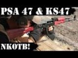 New AK47 Gen 2 And KS47 From Palmetto State Armory - Big 3 East Update!