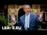 Nigel Farage On BBC Any Questions Radio 18 11 2016
