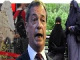 NIGEL FARAGE The British RON PAUL: EXPOSING Globalist Tyranny, BANKS & Greece