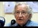 Noam Chomsky On Zombies And Apocalypse