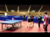 Nothing Detered Passion With Ping Pong