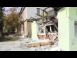 Novorossiya News #11 - The Damage To Donetsk