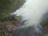 National Guard Responds To Lava Flow