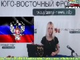 News Summary Novorossia July 20, 2014