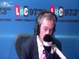 Nigel Farage Want To Lift The Ban On Handguns In Uk