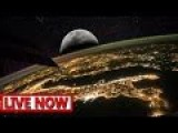 Nasa | Earth From Space LIVE Feed - Incredible NASA ISS Live Stream Of Earth As Seen From Space