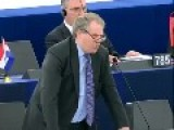Nigel Farage About Syria - Why Dont You Shut Up!!