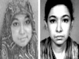 No Faith In American Justice: Aafia Siddiqui Withdraws Her Appeal Of 86-year Prison Term