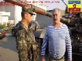 New Trophies From Ukraine Army In NAF Hands
