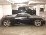 Neglected $440K Porsche Carrera GT
