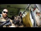 Navy SEALs Attached A Camera To Their K-9 Partner. What They Got Was A Front Row View Of Badassery