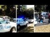 New Video Offers First Public Look At The Keith Scott Shooting