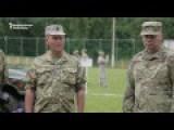 NATO Begins Training In Western Ukraine