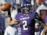 Northwestern University Football Players Win Bid To Form Union