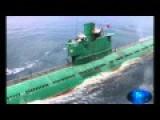 North Korea Has Lost A Submarine