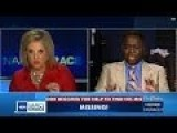 Nancy Grace Tells Dad His Missing Son Is Found Alive...in His Basement