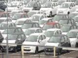 New Car Sales Slump In Britain In June