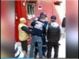 NYPD Officers Nearly Hit US Postal Service Worker's Vehicle — Then Put Him In Handcuffs