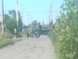 New Russian Army Soldiers And Mercenaries Going From Russia 27.07,2014