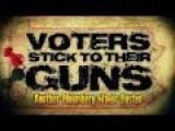NRA News Special Report From Ginny Simone | Coming Soon: Voters Stick To Their Guns