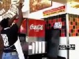 NFL Player Terrance Ganaway Works At Jimmy Johns Fast Food Resturant During The Offseason
