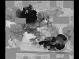 New Released Footage Of US Airstrikes On ISIS Positions In Iraq And Syria