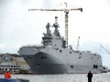 NATO Has No Money, Capability To Buy Out Russia-bound Mistral Warships