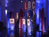 Nick Vs. Nigel The Leaders Debate. Full