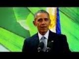 Obama: GOP Rhetoric Is 'potent' Recruitment Too