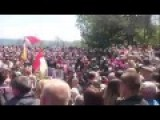 Odessa Rises - Tens Of Thousands March Against Fascism, Stephan Bandera And The Kiev Regime