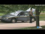 Officer Shot During Traffic Stop In St. Louis County