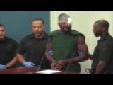 Orlando Cop Killer Markeith Loyd Goes Nuts, Curses At Judge! Y'all Making Up Sh*t!