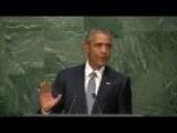 Obama, Putin Clash Over Vision For Resolving Syrian Crisis