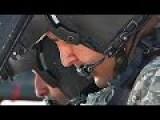 OH-58D Kiowa Warrior Helicopter Flight