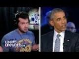 Obama's Gun Control Town Hall Lies