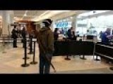Open Carry And Free Speech Activism At The Manchester NH Airport