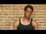 Orlando Jones - Bucket Challenge