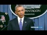 Obama Caught Running ISIS