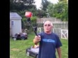 OrsaraRecipes ALS Ice Bucket Challenge