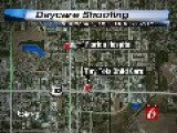 Orlando, Florida: Mother And Child Shot Outside Daycare