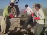 Only In Kurdistan -work Is Fun