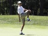Obama Plans 16-day Vacation On $12m Estate == While The Border Is In Chaos And The Middle East BURNS