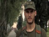 Other Video And Information About French Volunteers In Novorossia