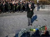Opinion About Poroshenko's Speech On 70th Anniversary Of Ukraine's Liberation From Nazi's